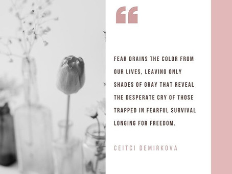 REJECT FEARFUL SURVIVAL
