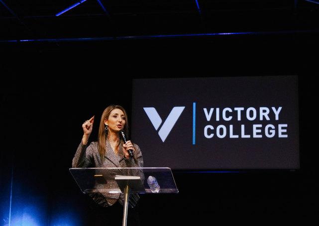 Victory College - Tulsa, OK