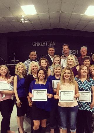 Christian Fellowship Church