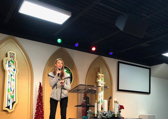 International Gospel Center - Tulsa, OK