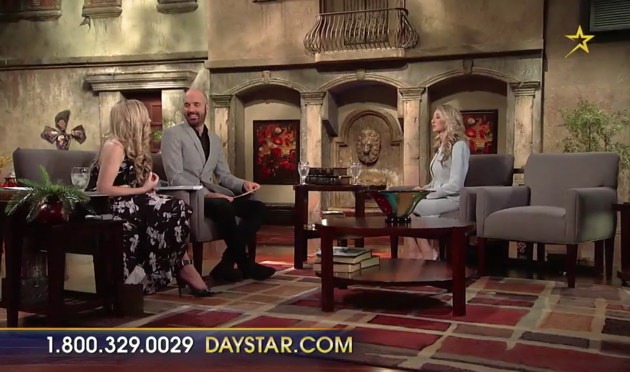 Daystar TV Network