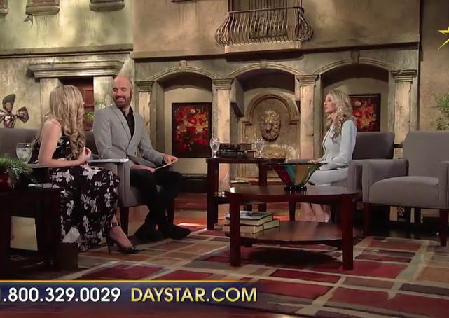 Daystar TV Network