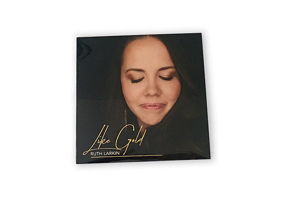 Like Gold - Music Album by Ruth Larkin
