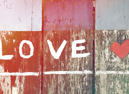 UNCONDITIONAL LOVE RESTORES PURPOSE AND LIFE