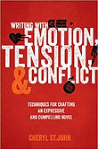 writing with emotion, tension, and confl
