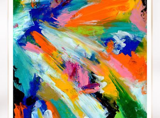 Behind the Art-Splash