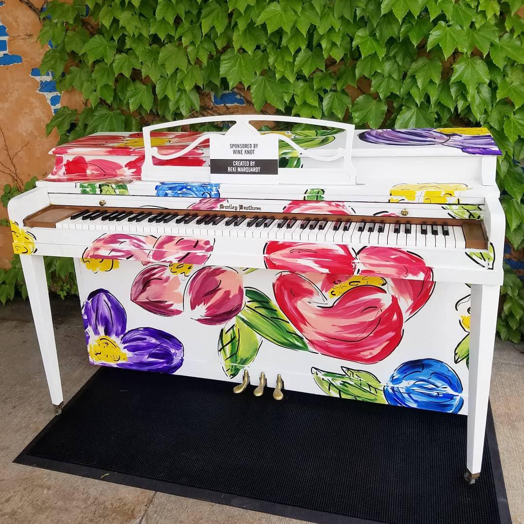 piano downtown kenosha