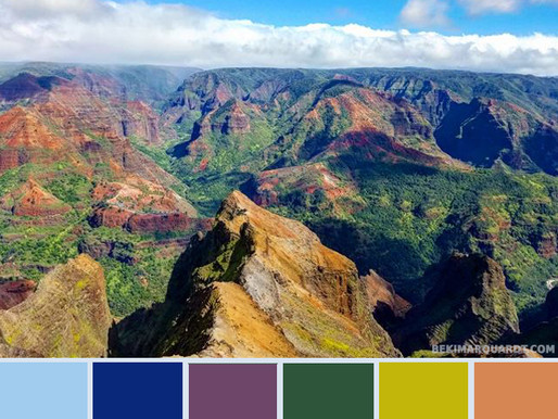 Aloha, Travelspiration. Kauai, Hawaii.