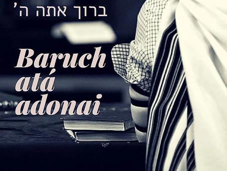Curiosidades da Liturgia Hebraica