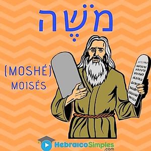 Moshé - Moisés