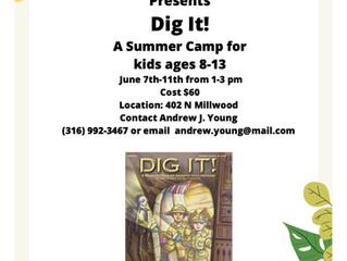 Music Theater Summer Camp