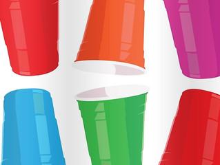 Rhythm Cups