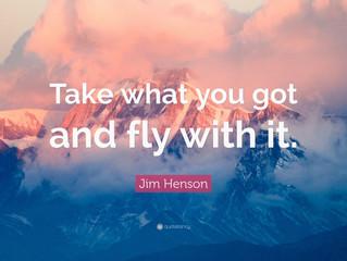 Jim Henson quote