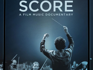 Score Documentary