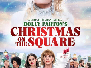 New Christmas Musicals and Movies