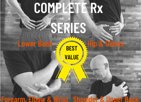 Complete Rx Series