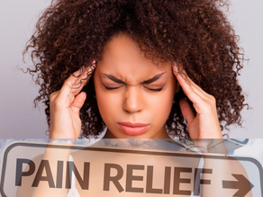 5 Natural Ways for Headache & Migraine Relief