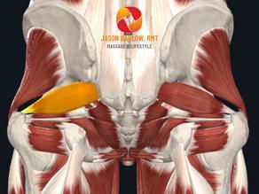 Sciatica Pain? Do this #1 Massage!