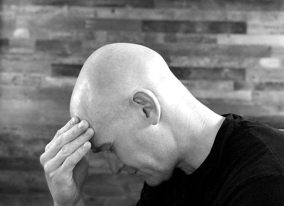 First Aid Relief - Headache & Migraine