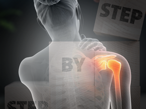 The 5-Steps To Avoid Shoulder Pain