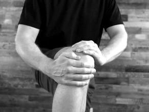 Got Knee Stiffness, You Need This Trick!