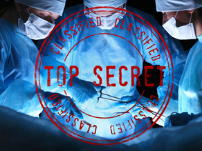 My dirty little secret back surgeons don't want you to know