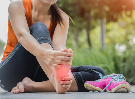 Massage Advice Every Plantar Fasciitis Hater Will LOVE!