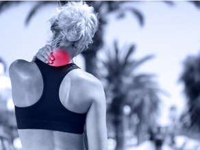 How to Survive Neck Stress, Tension And Pain (and Other Neck Relief Tips)