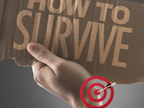How to Survive Carpal Tunnel Syndrome!