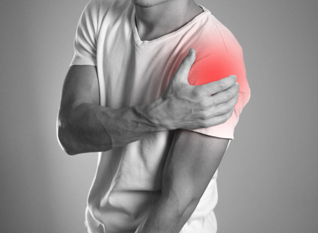 If You've Had Shoulder Pain, You Need This Trick