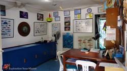 Exploration Sous-Marine Dive Centre