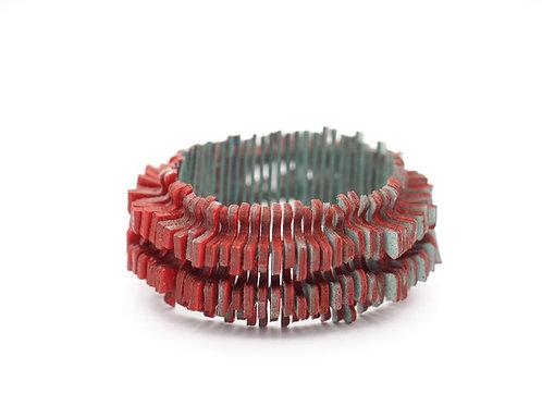 Puzzle armband