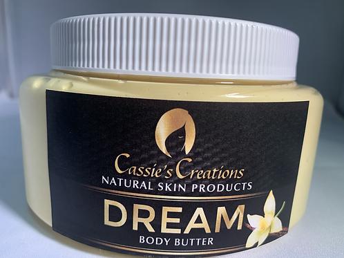 Dream Body Butter 16 oz