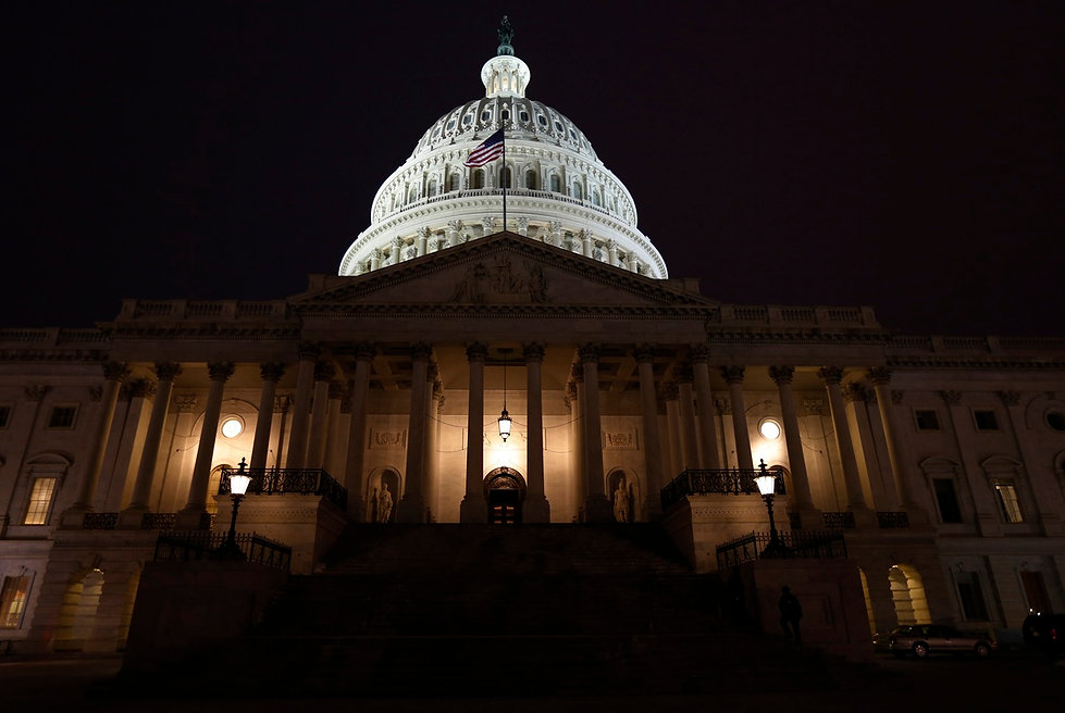 US Capitol Hill Congress REUTERS TT 01.j