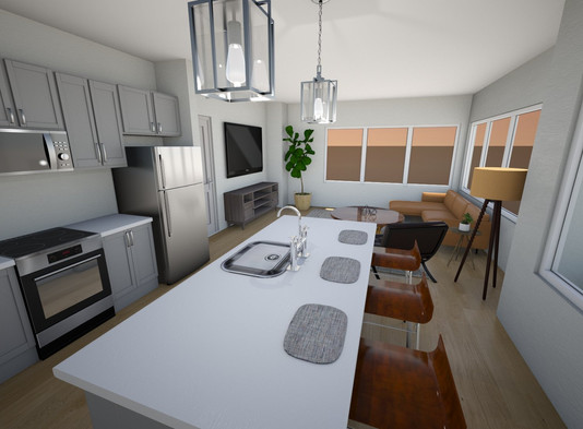 THE BENEFITS OF 3D RENDERINGS FOR APARTMENT RENTALS
