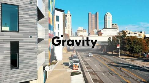 Gravity Days