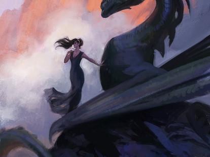 Дневник дракона. Часть XVII: Благими намерениями вымощена дорога в ад