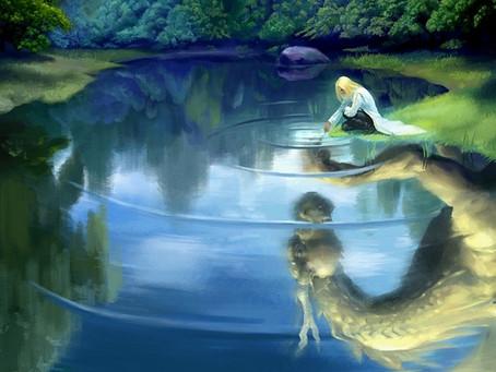 Дневник дракона. Часть XIII: Случай — игрок в кости