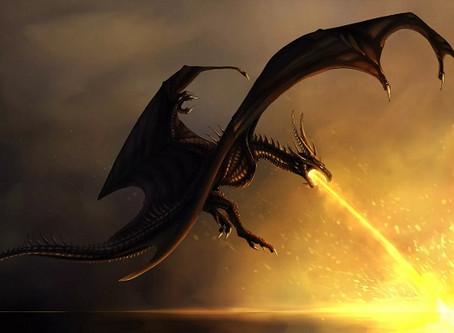 Дневник дракона. Часть XVIII: Слово дал — держи, обещал — сделай