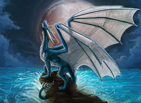 Дневник дракона. Часть XVI: Глаз не видит — душа не болит