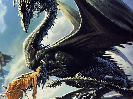 Дневник дракона. Часть XIX: Кто в деле, тот и в ответе