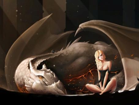 Дневник дракона. Часть XX: Как снег на голову