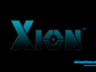 Xion is under development
