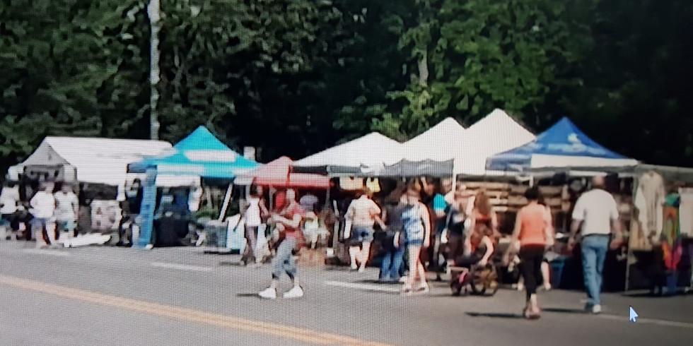 Farmingville Street Fair