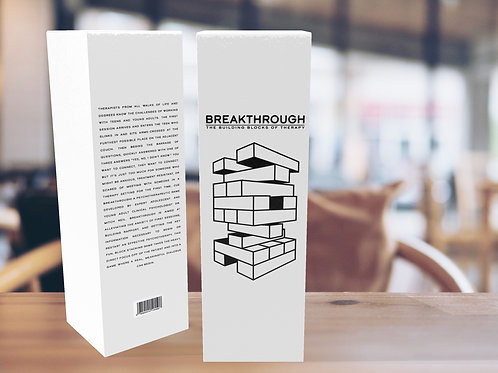 Breakthrough: The Building Blocks of Therapy