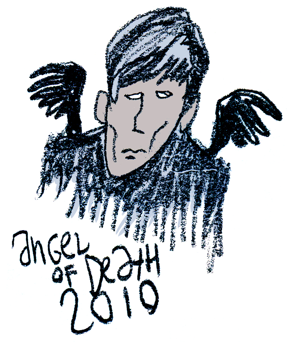 more Angel of Death_2010