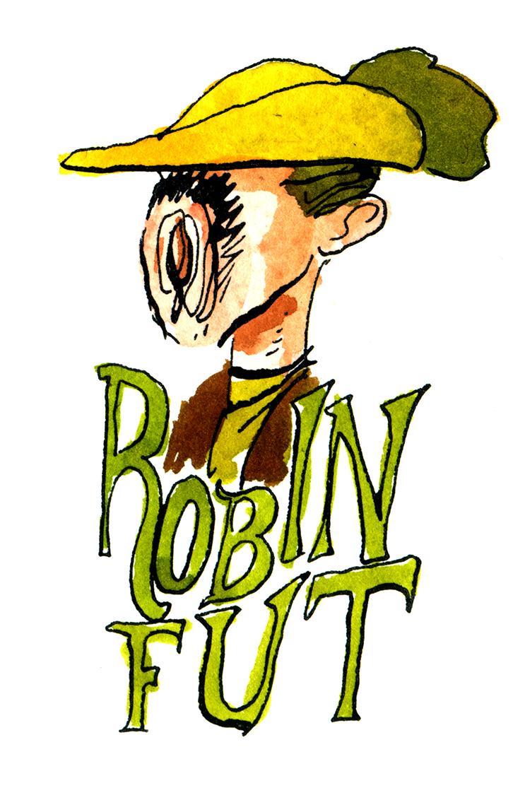 Robin Fut
