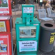 SZ-Weekend-Edition, Munich