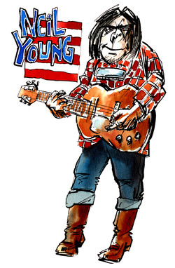 Neil Young_1995