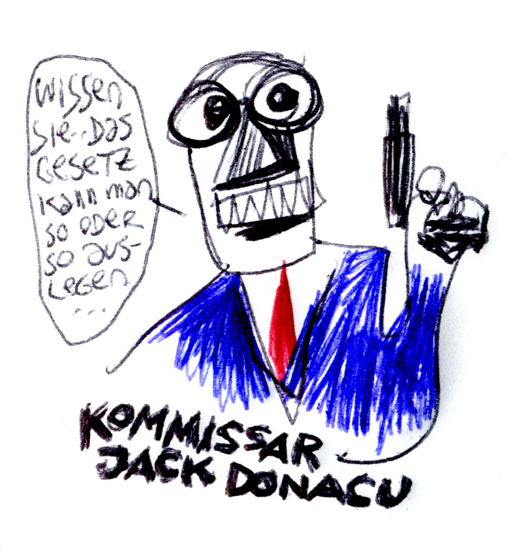 Donacu